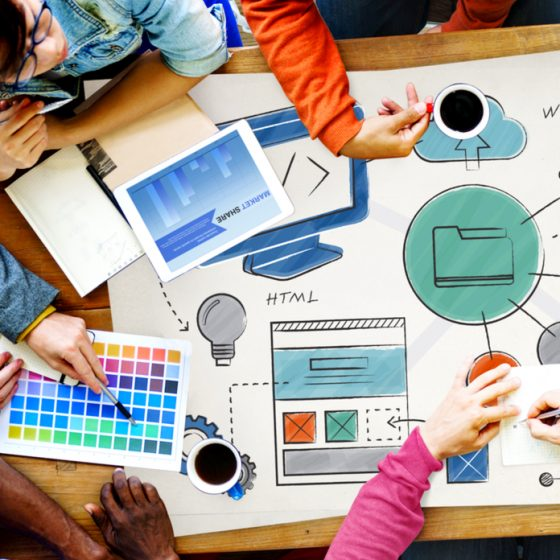 7 Things every small business website needs