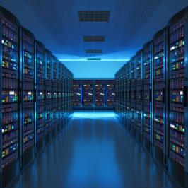 Types of Web Hosting Services