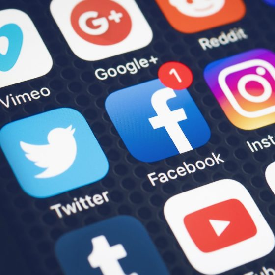 How to choose the right content for each social network