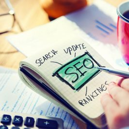 How to improve your SEO ranking