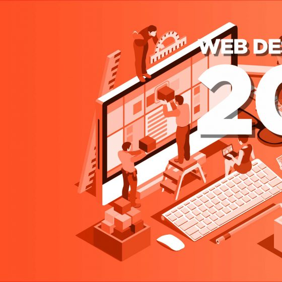 Top web design trends for 2019