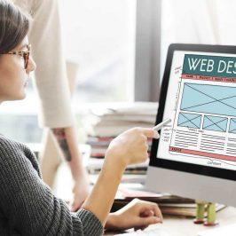 Mistakes to avoid when designing your website