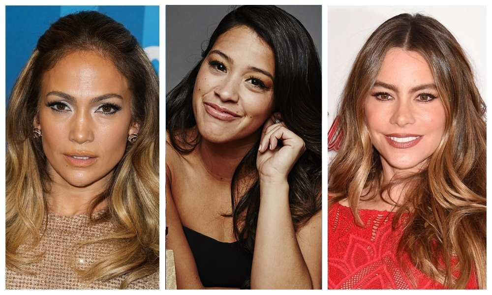 Influential Latinas in Hollywood - The Latin Way