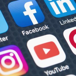Top Latinos in social media in 2019